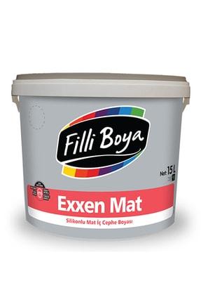 Filli Boya Exxen Mat 7.5 L