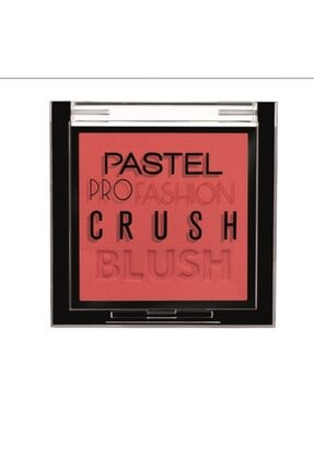 Pastel Profashion Crush Blush 304