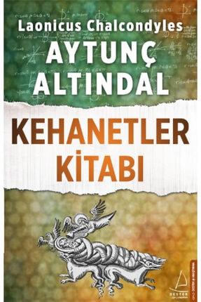 Destek Yayınları Kehanetler Kitabı /laonicus Chalcondyles /