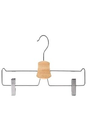 IKEA Bumerang Krom Kaplama Giysi Askısı