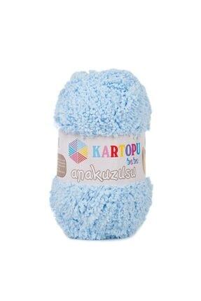 Kartopu Anakuzusu 100 Gr Bebe Mavi