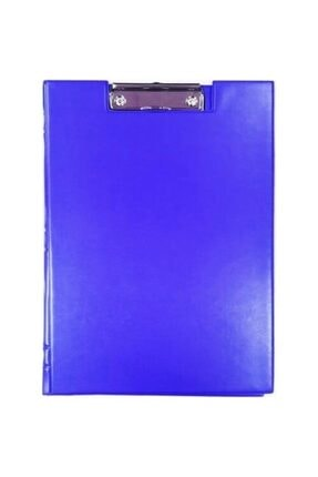 Önder Wole Kapaklı Sekreterlik Pvc A4 Mavi 2290
