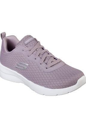 SKECHERS DYNAMIGHT 2.0-EYE TO EYE Kadın Mor Spor Ayakkabı