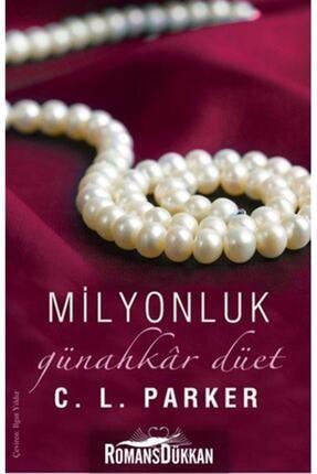 Novella Yayınları Milyonluk Günahkar Düet