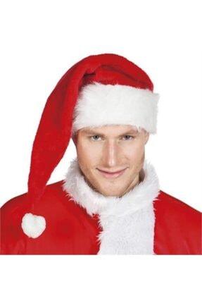 Pi İthalat Noel Baba Şapkası