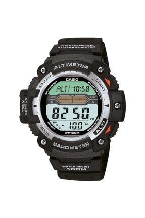 Casio Casıo Sgw-300h-1avdr Erkek Saati Altimetre-barometre-termometre