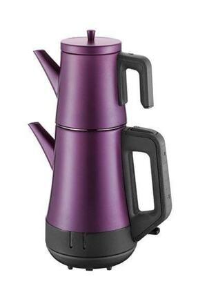Aryıldız Çaymania Purple Çay Makinesi  10001