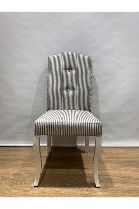 İSTİKBAL Romance Yemek Oda Sandalyesi