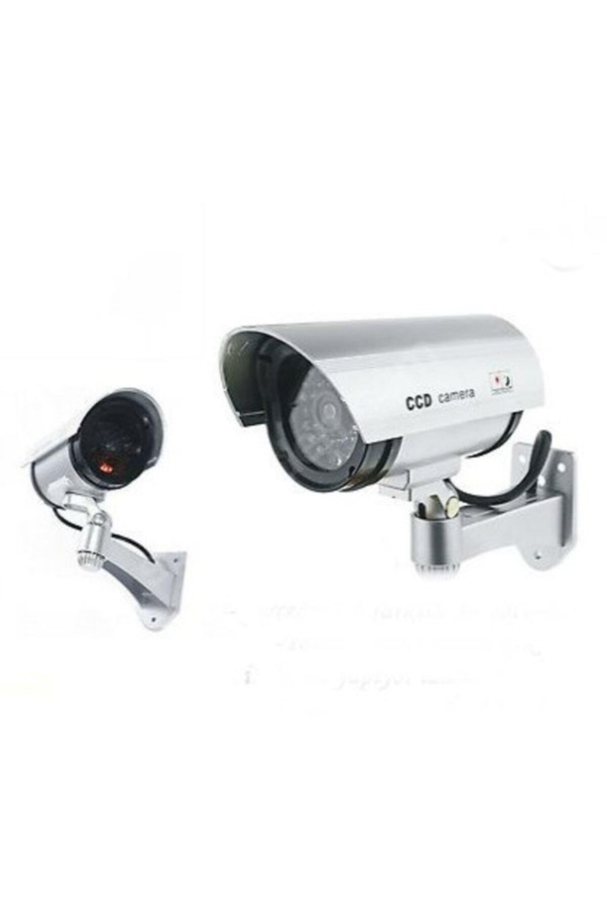 Esepetim Caydırıcı Led Işıklı Sahte Güvenlik Kamerası Fiyatı, Yorumları -  TRENDYOL