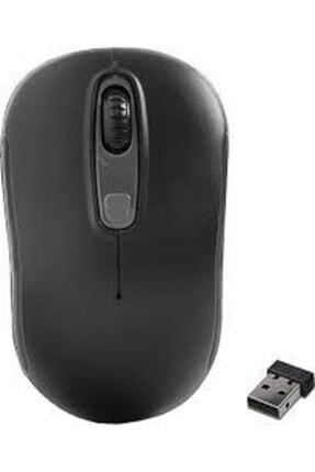 Everest Sm-804 Usb Siyah 800-1200-1600dpi Kablosuz Mouse