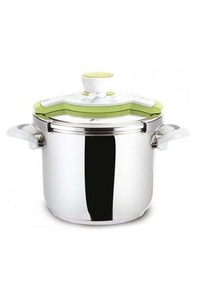 Karaca Yeşil Eco Cooker Düdüdklü Tencere 7 lt