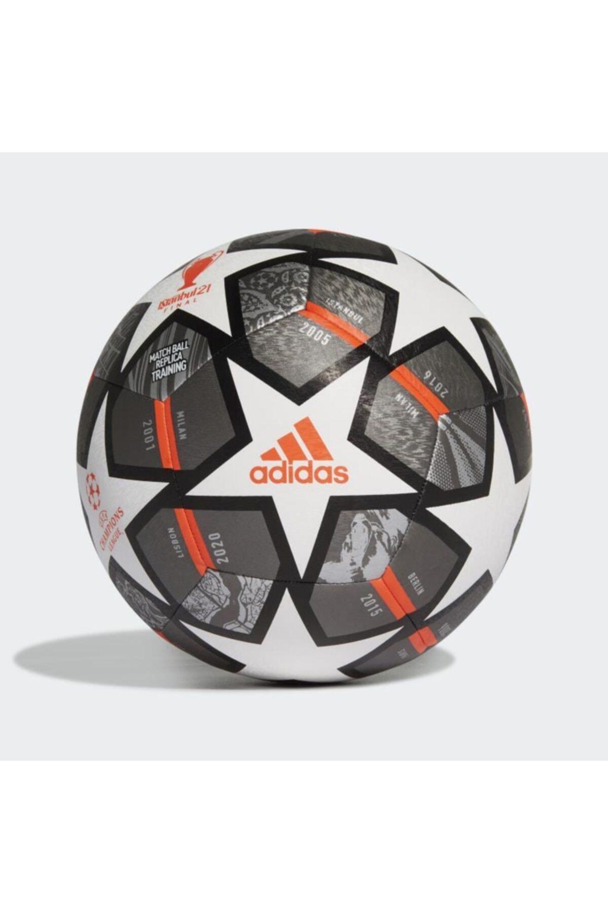 adidas Gk3476 Fınale Şampiyonlar Ligi Futbol Antrenman Topu 1
