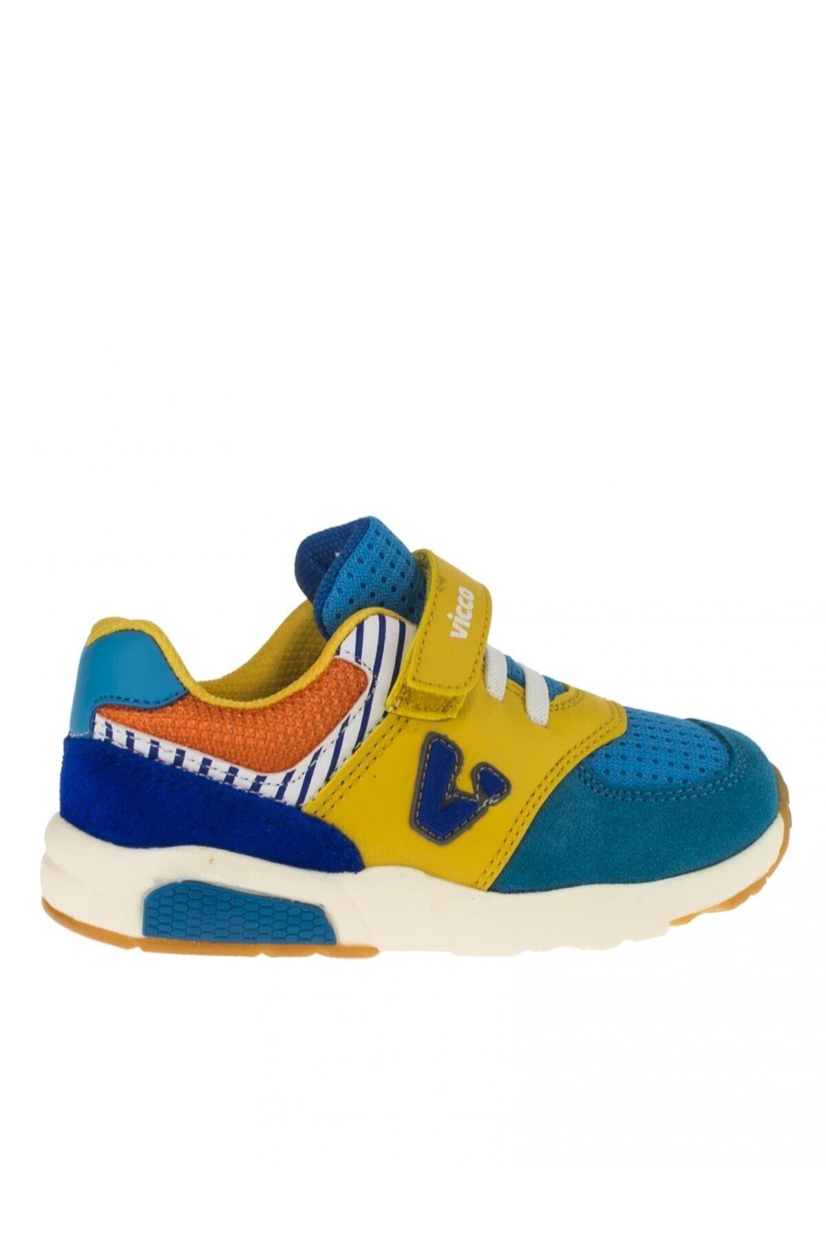 Vicco Mavi Çocuk Ayakkabı 211 34718Y152P 2