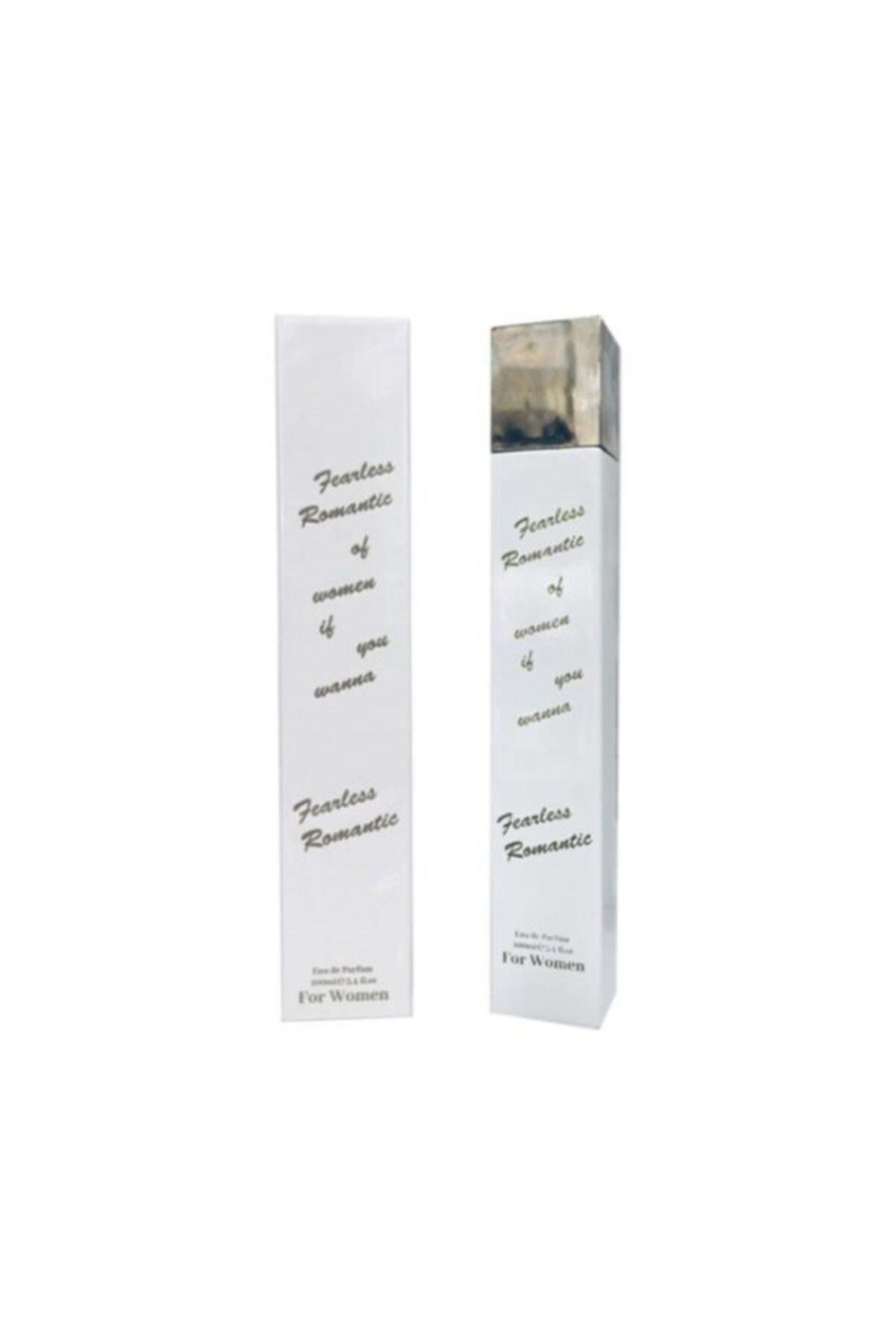Collezione Fearless Romantic Edp 100 ml Kadın Parfüm fs869feart8tr117 1