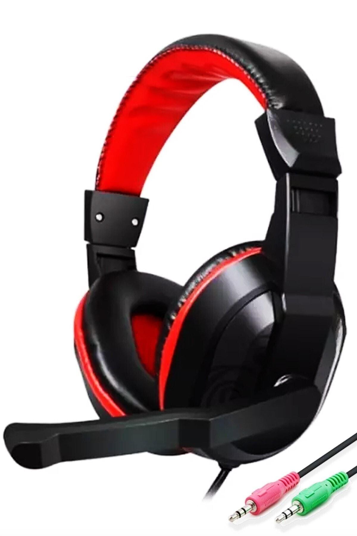 Platoon Pl-2351 Gaming Oyuncu Mikrofonlu Kulaklık 1
