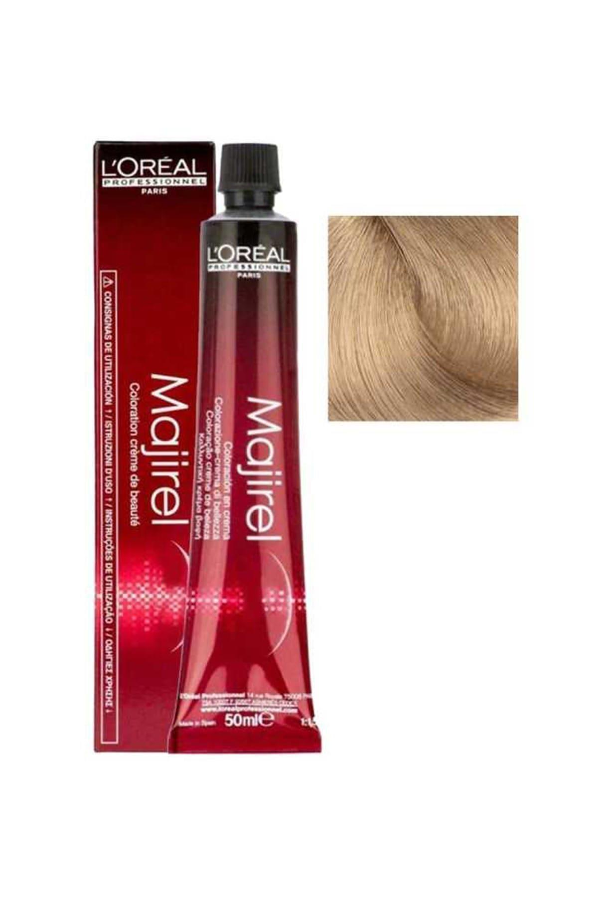 Majirel Saç Boyası 9 Sarı 3474634002995 1
