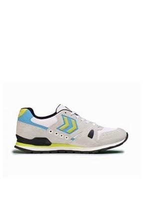 HUMMEL Unisex Sarı Bağcıklı Ayakkabı Hml Marathona Leather Puspectra Yellow