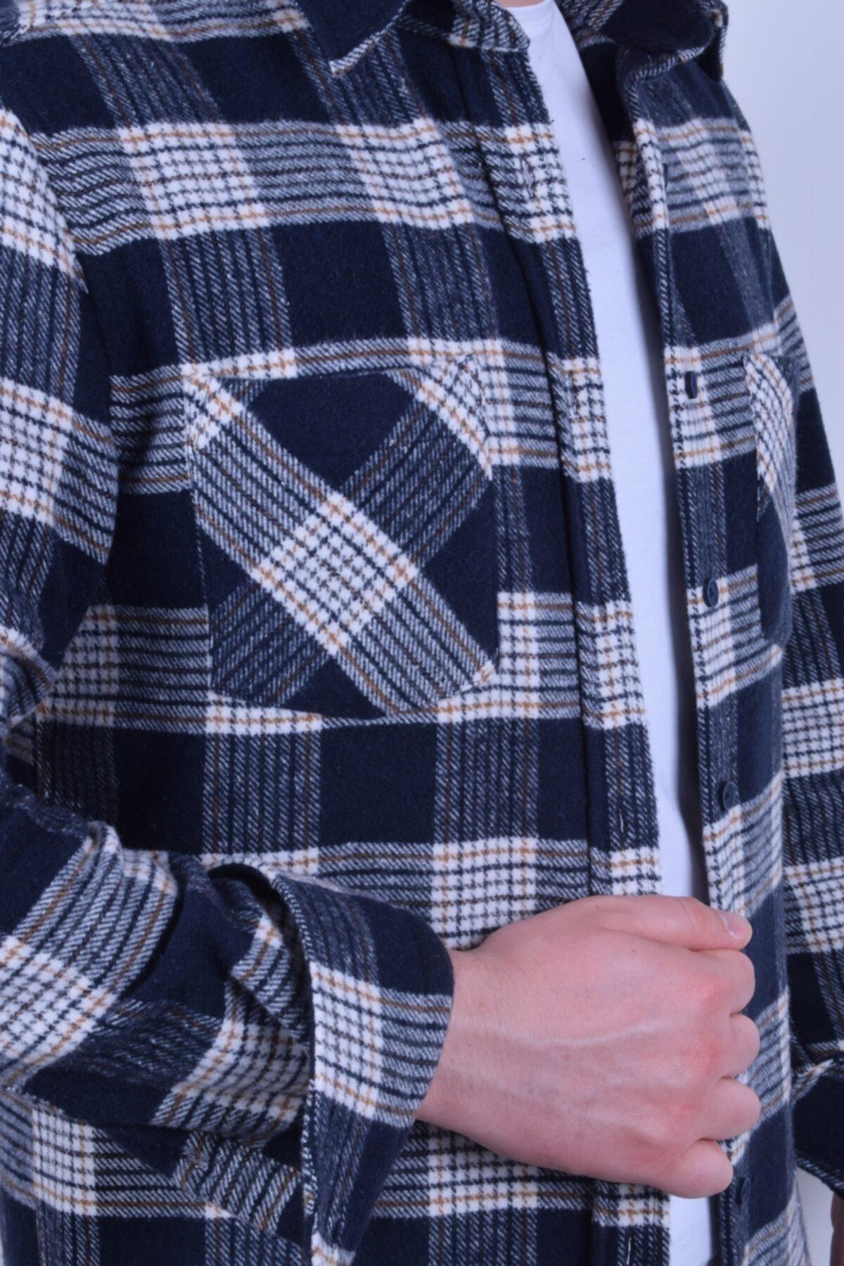 Ottomoda Erkek Oduncu Gömlek 2