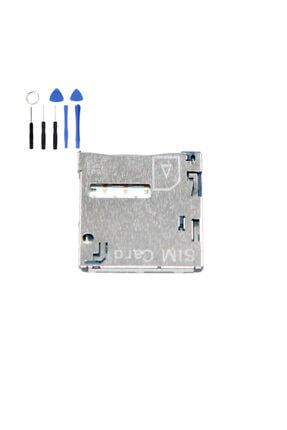Tk Tech Samsung I9300 I9500 N7100 S3 S4 Note 2 Uyumlu Sim Yuvası
