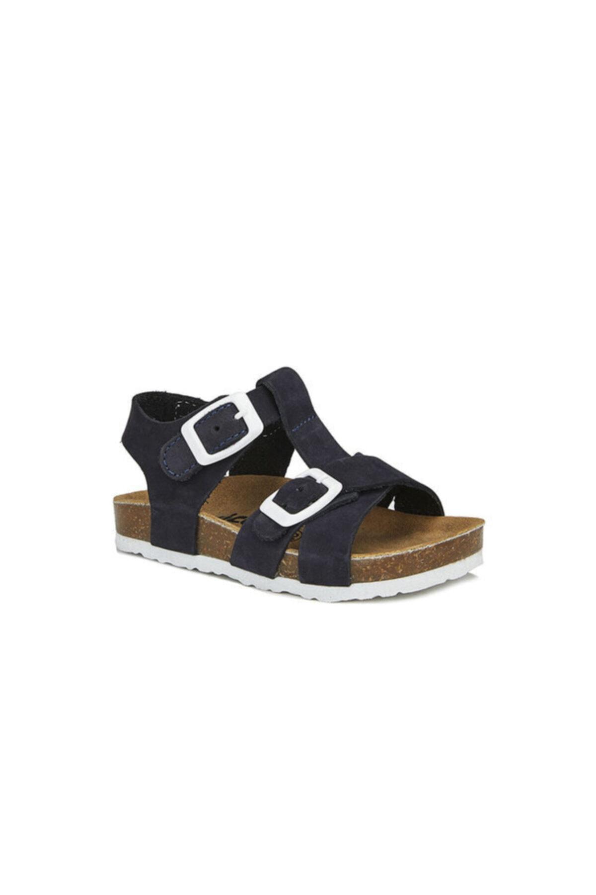 Vicco Sedna Erkek Çocuk Lacivert Sandalet 1