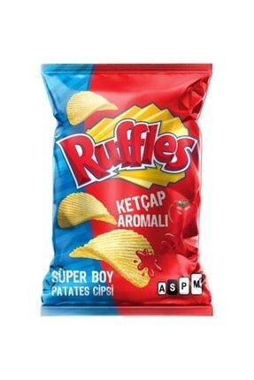 Ruffles Ketçap Aromalı 107 gr