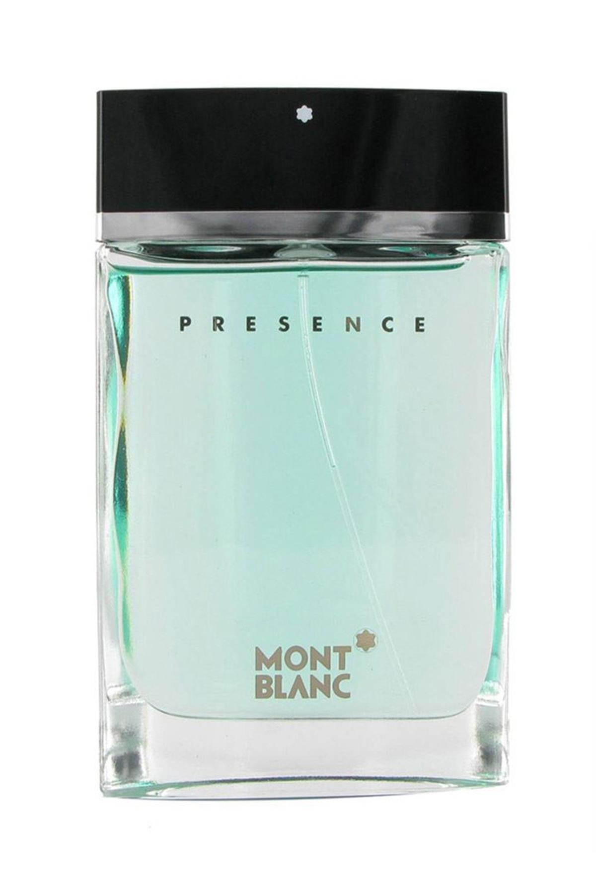 Montblanc Presence D'Une Edt 75 ml Erkek Parfüm 3386460028325 1