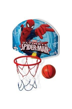 SPIDERMAN Dede Oyuncak Orta Boy Basket Potası