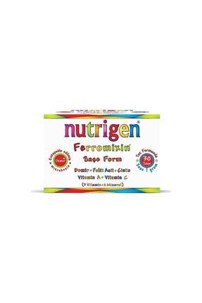 Nutrigen Ferromixin 30 Şase