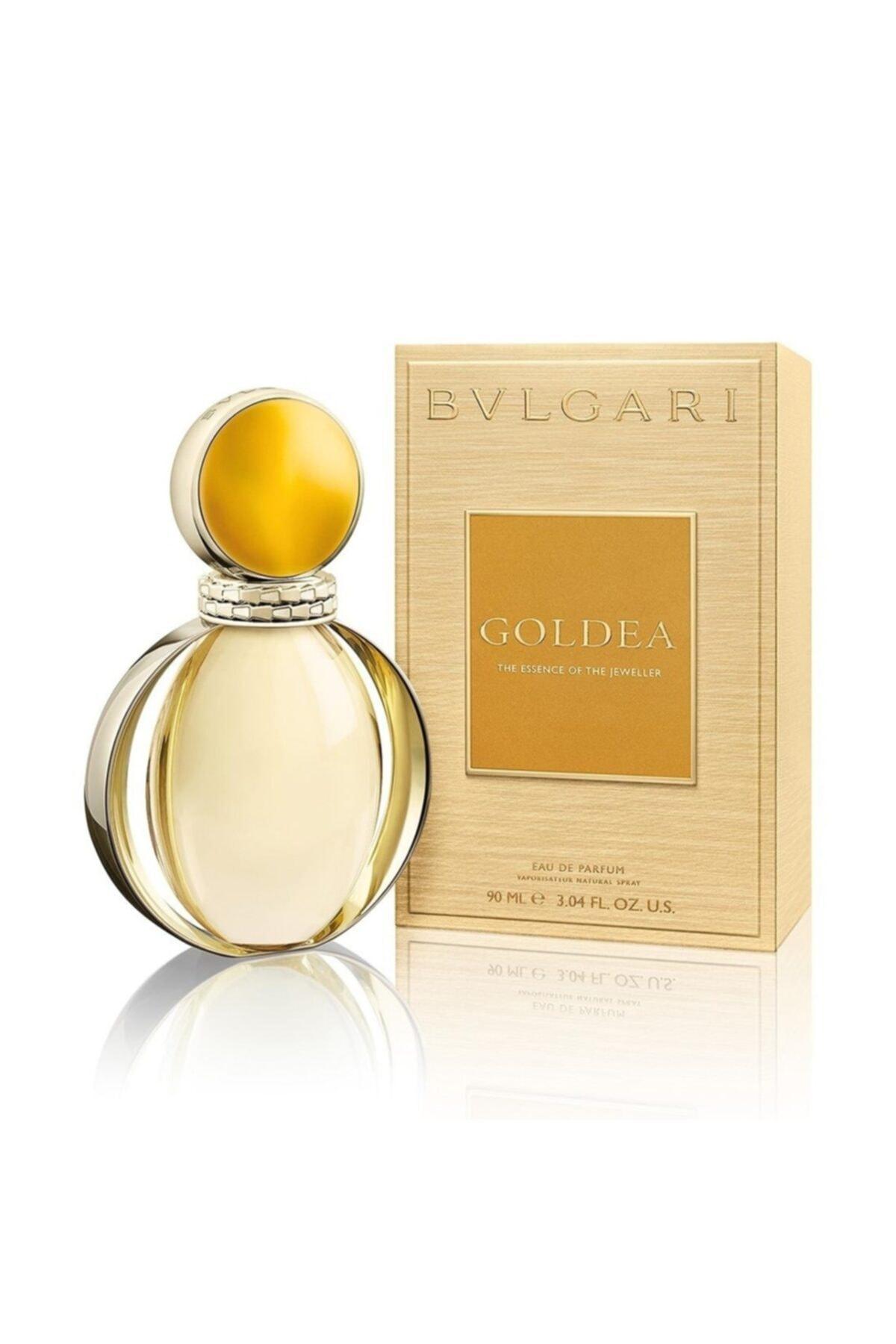 Bvlgari Goldea Edp 90 ml Kadın Parfüm 783320502507 1