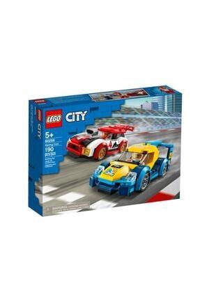 LEGO ® City Yarış Arabaları Lsc60256