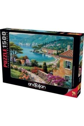Anatolian Puzzle Anatolia Göl Kıyısı 1500 Parça Puzzle 4547 60x85