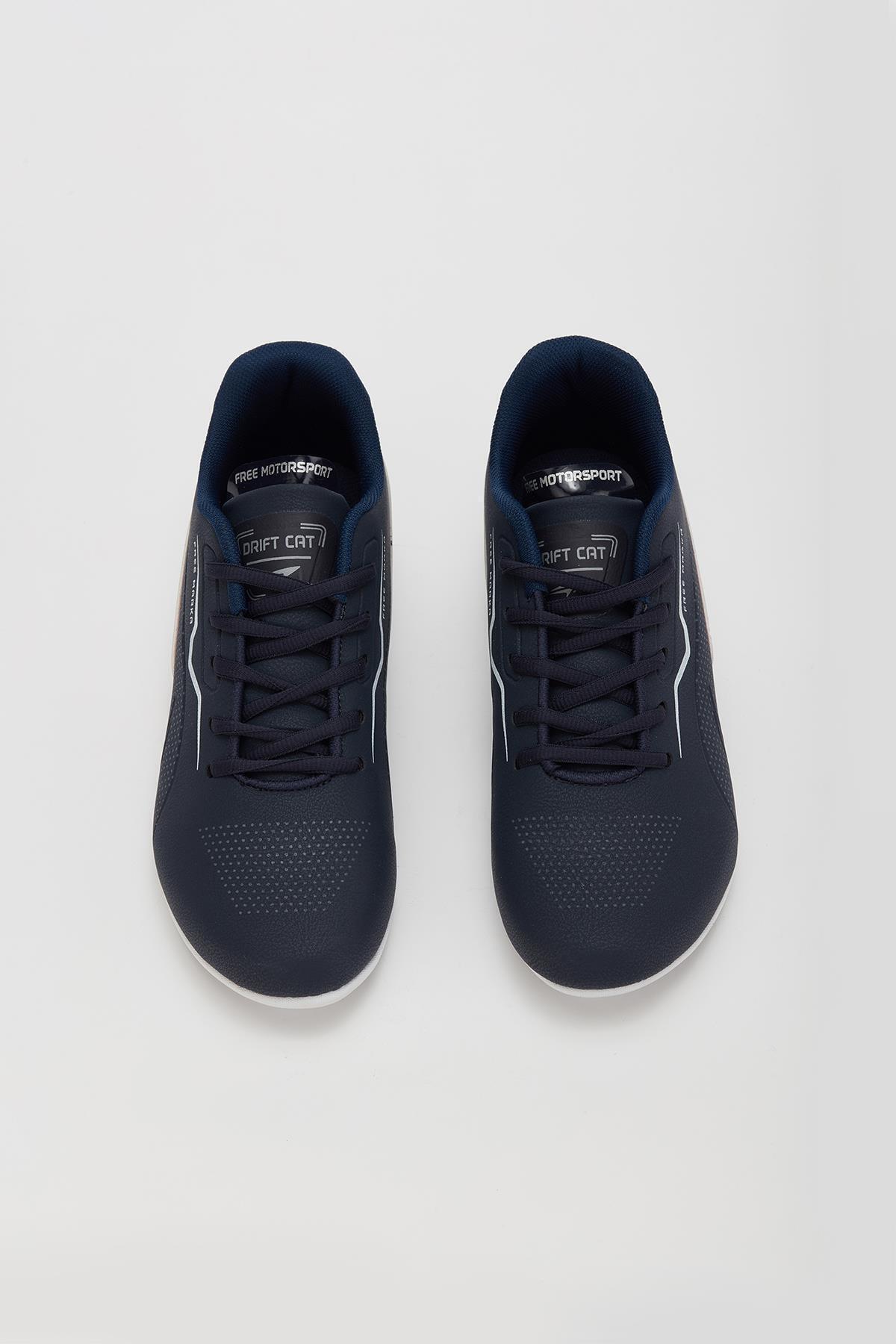 MUGGO Erkek Sneaker Ayakkabı 2