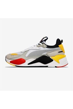 Puma Rsx Toys Cyber Ye Erkek Günlük Ayakkabı - 36944915
