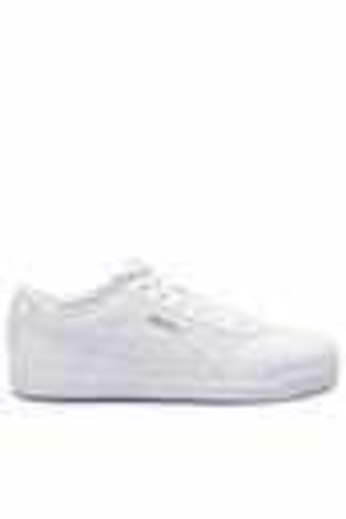 Puma 370548 Beyaz Kadın Spor Ayakkabı 1