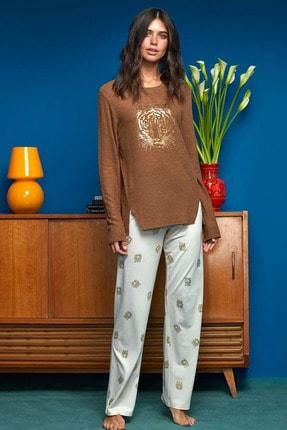 Penyemood Penye Mood Pijama 8623pjtkk