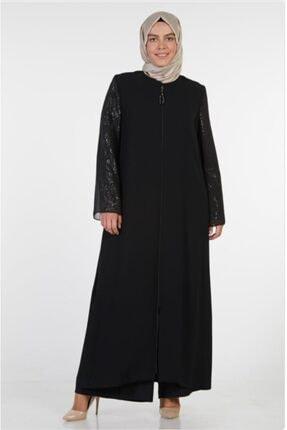 Kayra Uzun Giy-çık Siyah Ka-b9-25067-12