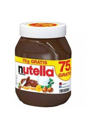 Nutella 825 Gram Alman Menşei