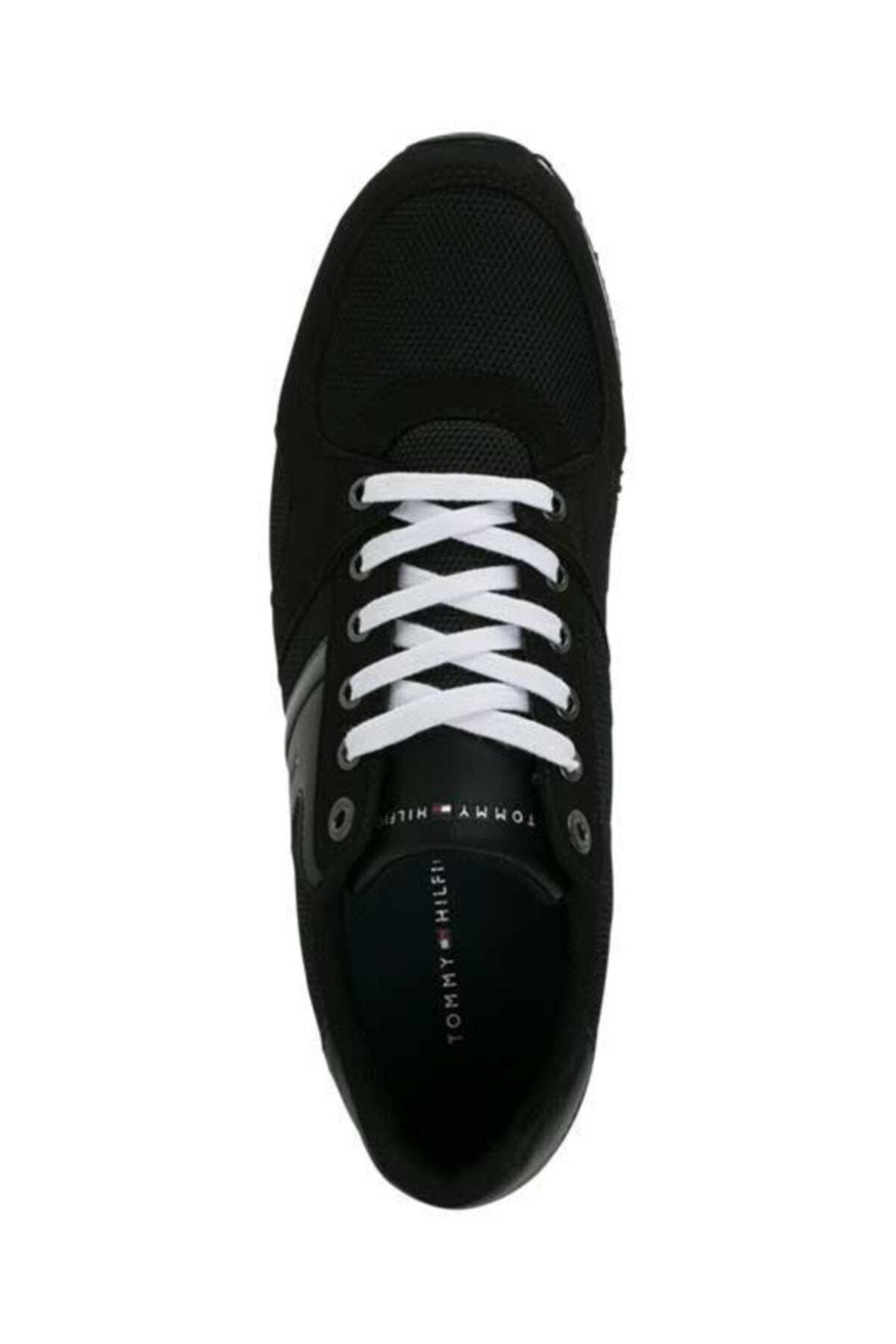 Tommy Hilfiger Tommy Hılfıger Maximilian Erkek Sneakers Xm0xm01350 Bds 2
