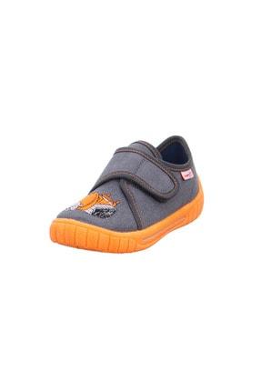 Superfit Çocuk Panduf Kreş Ayakkabısı Dozer