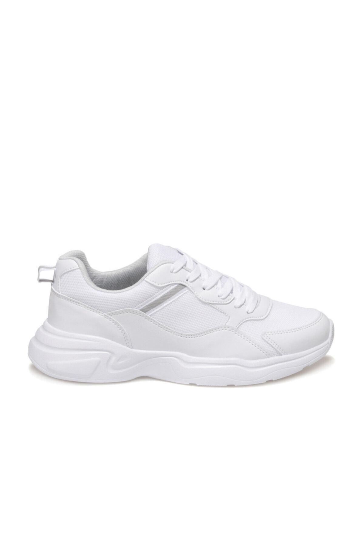 Torex MATEO 1FX Beyaz Erkek Sneaker Ayakkabı 101018315 2