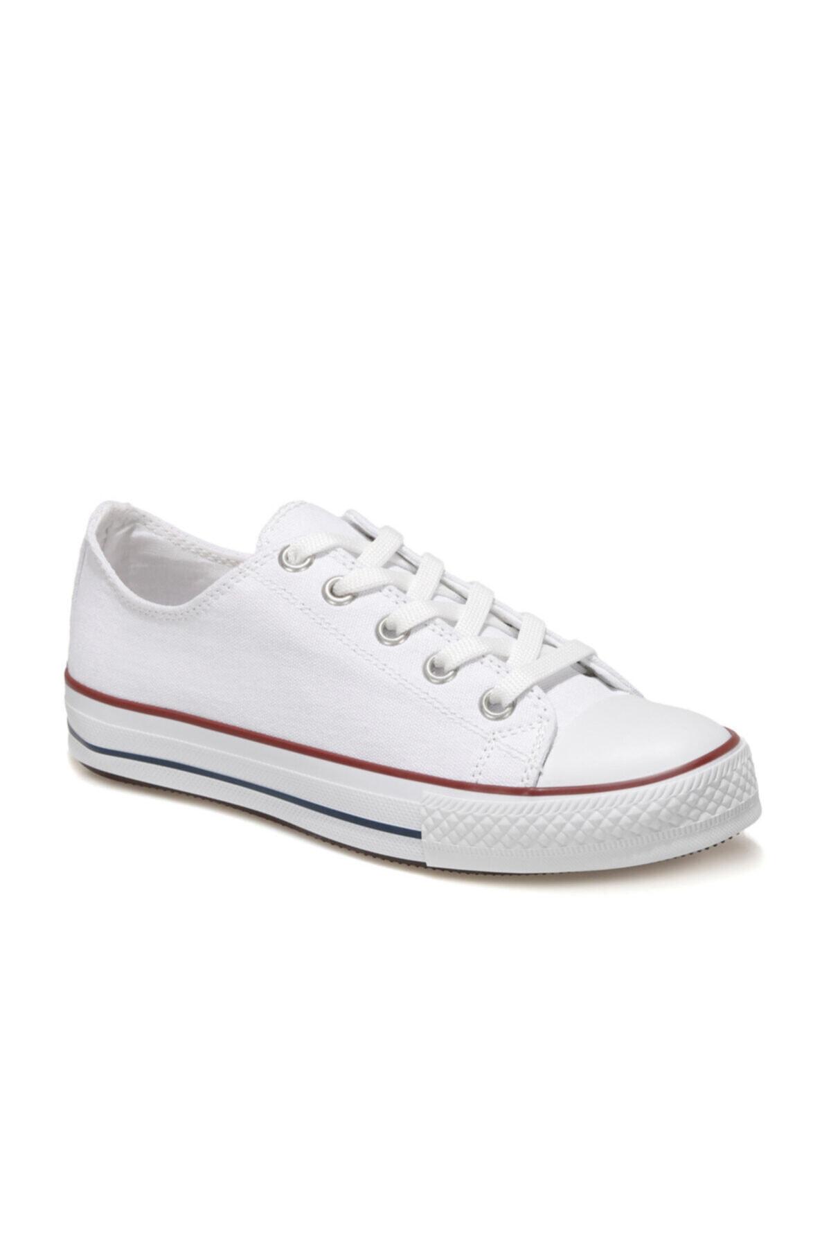 Polaris 515231.G1FX Beyaz Erkek Çocuk Sneaker 101015515 1