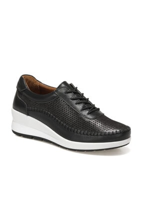 Polaris 5 Nokta 103228.Z1FX Siyah Kadın Klasik Ayakkabı 101001306
