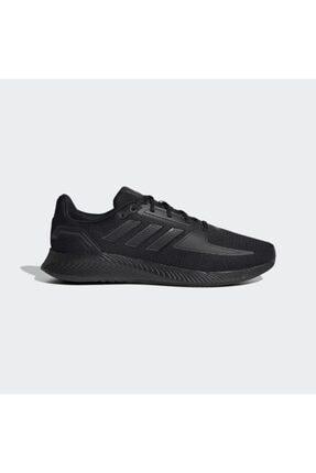 adidas RUNFALCON 2.0 Siyah Erkek Koşu Ayakkabısı 101079843