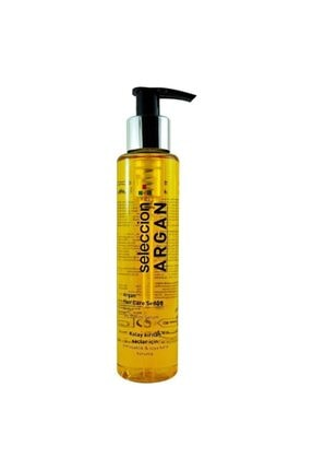 Seleccion Plus Argan Özlü Saç Serumu 125 ml