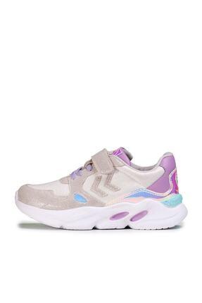 HUMMEL Çocuk Spor Ayakkabı York Shıny Jr