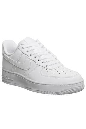 Nike Air Force Beyaz Spor Ayakkabı