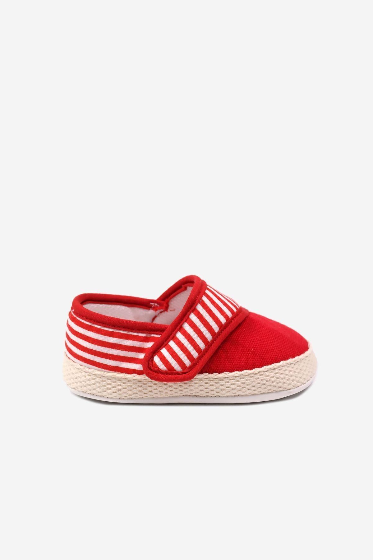 Funny Baby Cırtlı Bebek Ayakkabı 2