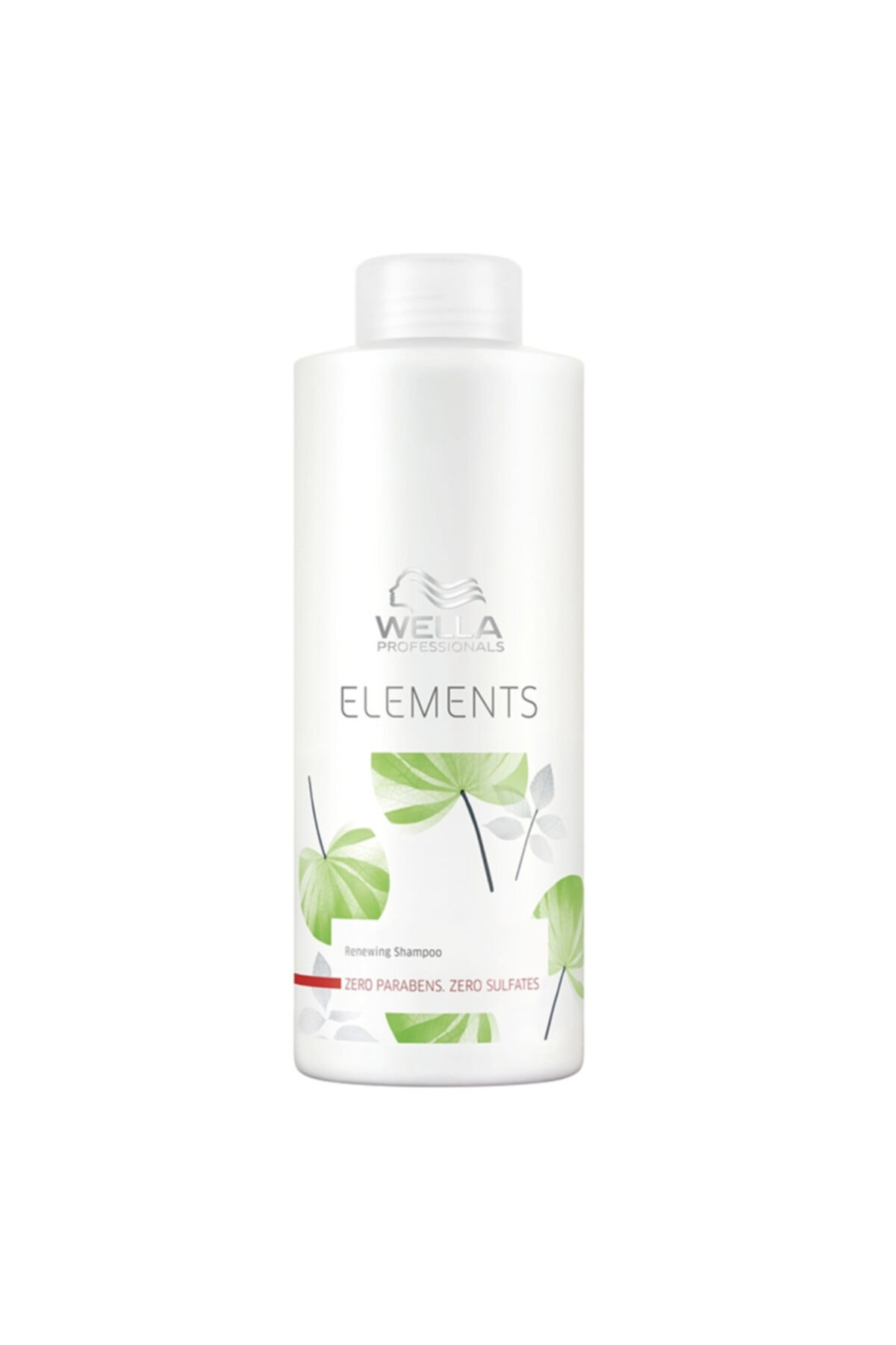 Wella Elements Renewing Sülfatsız Yenileyici Şampuan 1000 ml 1