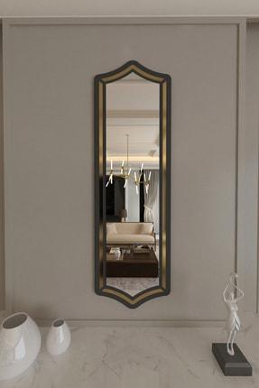 İkizlerçeyiz Sima Boy Aynası Antrasit / 146cm X 45cm