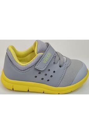 Vicco Erkek Çocuk Gri Spor Ayakkabı